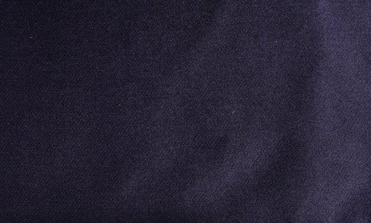 tie-scarf navy-blue - unicolour, design 210039
