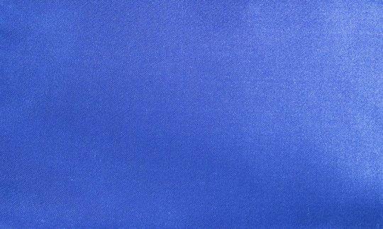silk scarf blue - unicolour, design 210035