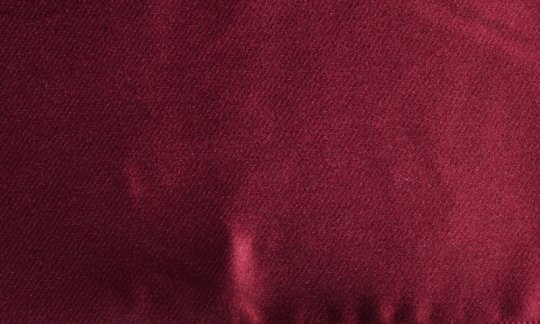 tie-scarf red bordeaux - unicolour, design 210049