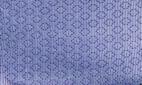 tie silver, purple - patterned, design 200074