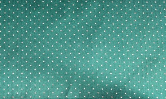 tie green, silver, turquoise - polka dot, design 200220