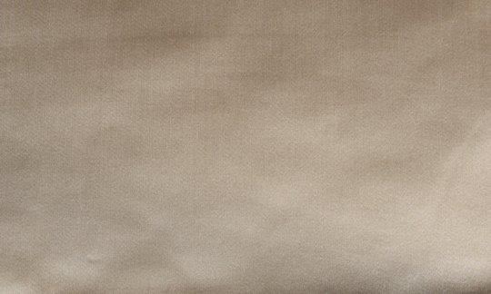 silk scarf white, cream - unicolour, design 210015