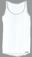 Herren-Träger-Unterhemd Microfaser Sylt